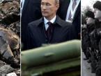 Kako je Putin zavladao bojišnicom 21. stoljeća