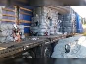 Mještani blokirali cestu kod Livna, zatražena hitna reakcija inspekcije oko otpada