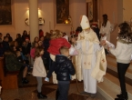 FOTO: Blagdan sv. Nikole radosno proslavljen u župi Prozor