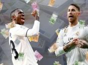 Vrijednost Realova sponzorskog ugovora vremenom porasla stotinu puta!