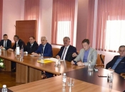 HDZ BiH održao konzultacije sa SDA, SBB-om i SDP-om oko formiranja vlasti u HNŽ-u