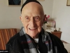 Yisrael Kristal preuzeo titulu najstarijeg čovjeka na svijetu
