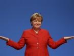 Dvije trećine Nijemaca želi Merkel kao kancelarku do 2021. godine