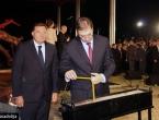 Vučić: Nikada više nikome nećemo dopustiti ni Jasenovac ni Jadovno ni Jastrebarsko, ali ni Oluju