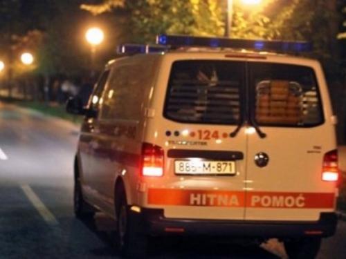 Nakon sinoćnje drame, nogometaš pušten iz mostarske bolnice