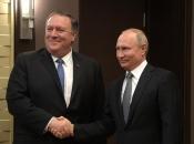 Novi korak Rusije i Amerike