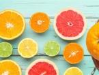 Zašto jesti žuto i narančasto voće i povrće