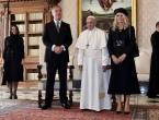 Đukanović: Papa Franjo stiže u posjetu Crnoj Gori
