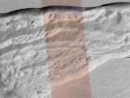 Službeno: Voda je na Marsu, samo treba kopati