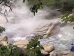 VIDEO: Pronađena rijeka koja je toliko vruća da voda u njoj ključa!