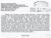 Vlada HNŽ: Štrajk zdravstvenih djelatnika nezakonit i zabranjen