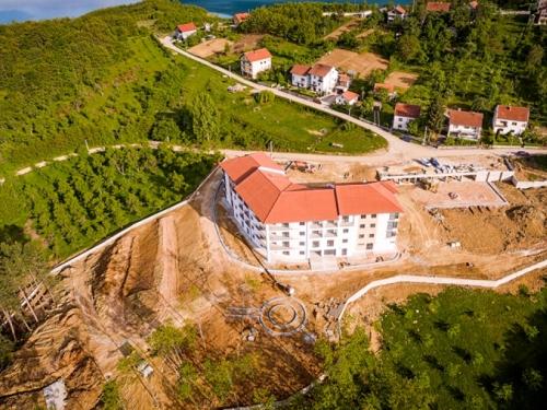 HDZ BiH Rama: Javna prepucavanja neće riješiti problem staračkog doma