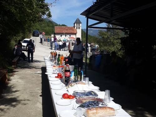 FOTO: Obilježena 27. obljetnica stradanja Hrvata na Hudutskom