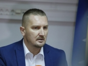 Ministar Grubeša predložio uvođenje i antigenskog testa za ulazak stranaca u BiH