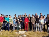 Tomislavgrad: Ekolozi u akciji