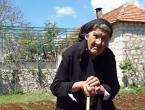 Baka Iva iz Posušja s 95 godina živi po geslu 'Radi, moli, voli'