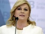Predsjednica Hercegovcima: Jedna duša, a nas dvoje! Vi ste u mojim genima!