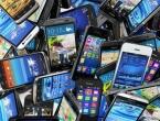 Prodaja pametnih telefona raste, Kinezi sve bliže vodećima