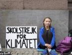 Tinejdžerka posramila svjetske vođe na klimatskoj konferenciji