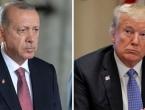 Erdogan: Odnosi Turske i SAD-a su u opasnosti
