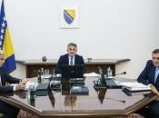 """Sjednica Predsjedništva BiH u jeku međusobnih optužbi za """"antidaytonsko djelovanje"""""""