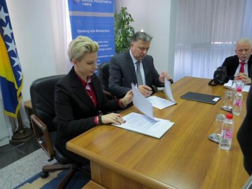 Niču poduzetničke zone u Posušju i Livnu