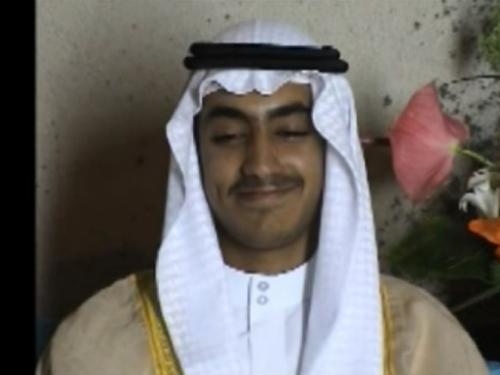 Sin Osame bin Ladena pozvao muslimane na terorističke napade na SAD