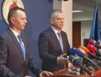 Radončić i Lukač: Povećati kapacitet Granične policije BiH
