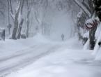 Zbog gustog snijega odsječena skijališta u Europi, rizik od lavina na predzadnjem stupnju