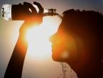 Temperatura u BiH danas će porasti do 39 stupnjeva Celzija