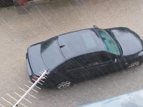 Sunčan vikend u BiH, sljedećeg tjedna najavljene jače padaline