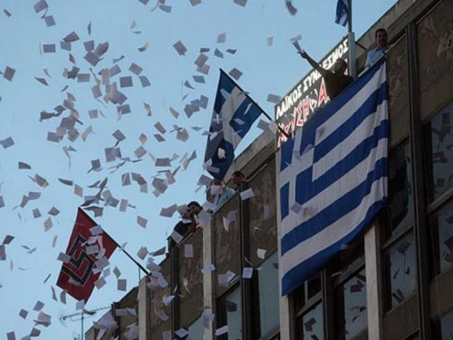 Grčka pozvala Njemačku na pregovore o ratnoj odšteti