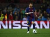 Šestotim golom u karijeri Messi srušio Atletico