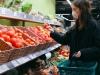 Cijene hrane u veljači na najvišoj razini u šest i pol godina