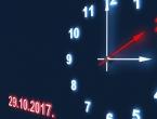 2 posljedice pomicanja sata unazad na koje trebate pripaziti