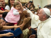 Papa Franjo proglasio 2021. godinom obitelji