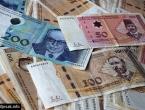 Prosječna plaća u BiH u lipnju 834 KM