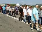 Branitelji za danas najavili blokadu svih granica u BiH