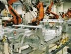 Robot ubio radnika u tvornici 'Volkswagen'