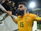 Hrvat Mile hat-trickom odveo Australiju na Svjetsko prvenstvo
