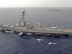 Trump poslao mornaricu u Južno kinesko more