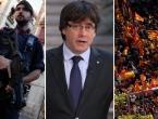 Racije po Kataloniji, pretražuju se uredi