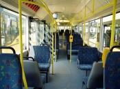 Mostar: Suspendiran vozač koji je urinirao u autobusu