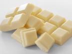 Bijela čokolada je slatki otrov!
