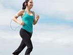 Trčanje vas čini pametnijima