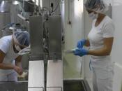 Tomislavgrad: U jeku pandemije otvorena mini sirana