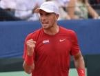 ATP Dubai: Ćorić slavio protiv Veselog
