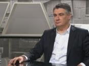 Milanović: Pa nemoj me farbat! Komšića nisu izabrali Hrvati, njemu do toga nije ni stalo