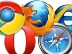 Pogledajte kako je Google Chrome postao najpopularniji web preglednik