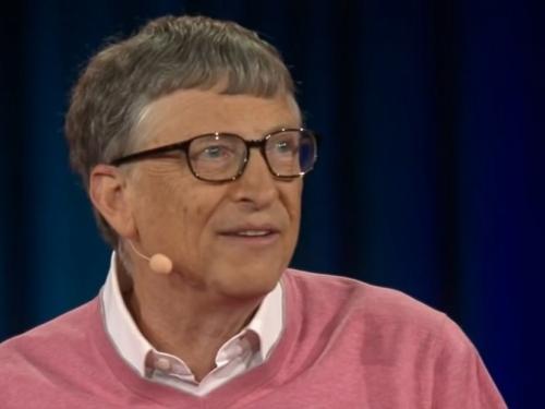 Bill Gates je predvidio pandemiju još 2015. godine